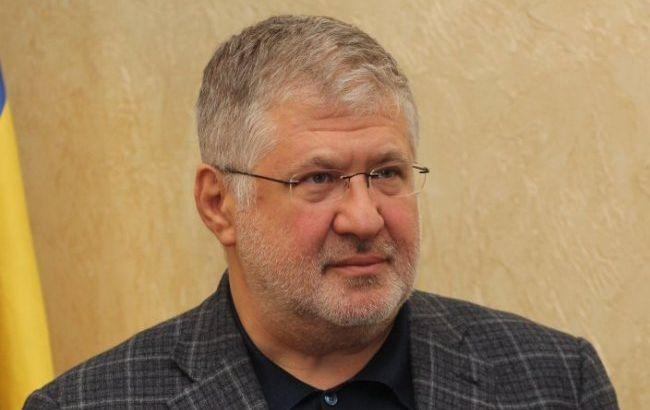 Коломойський: росіяни на Донбасі виконують інтернаціональний обов'язок