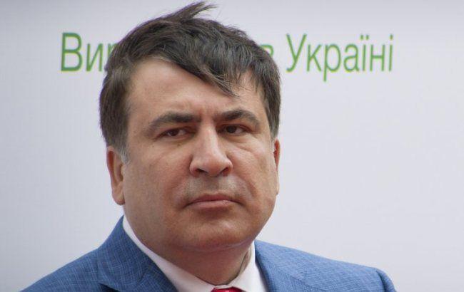 Фото: Михайло Саакашвілі (УНІАН)