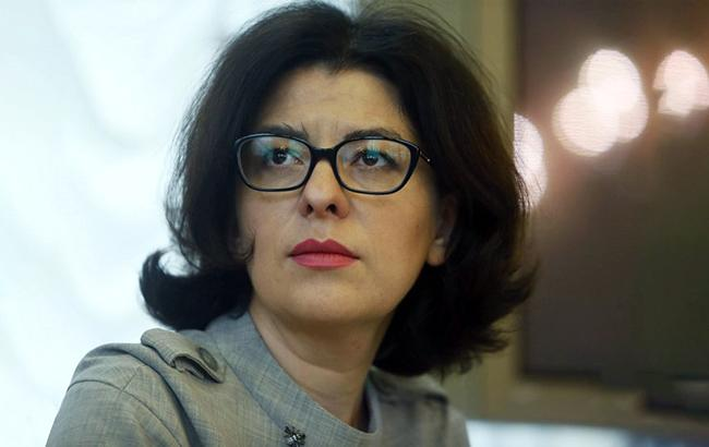 Опублікована одна з версій законопроекту про реінтеграцію Донбасу