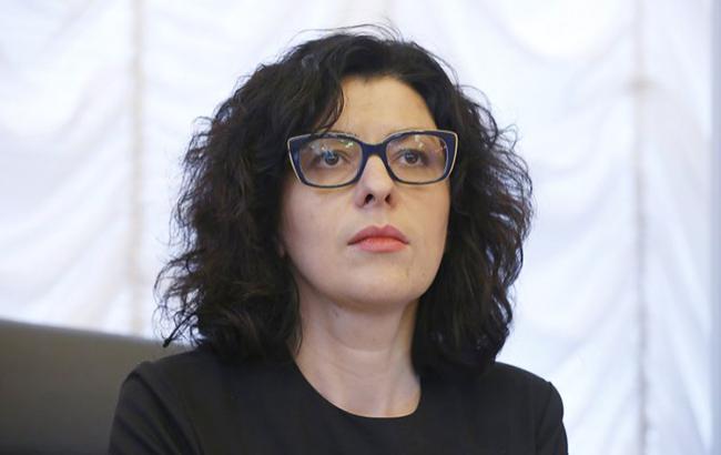 unian.ua Рада наступного тижня відреагує на заяву президента Чехії по Криму 17d174d9476f2