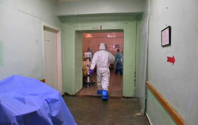 В Украине заработают Центры контроля и профилактики болезней: чем будут заниматься