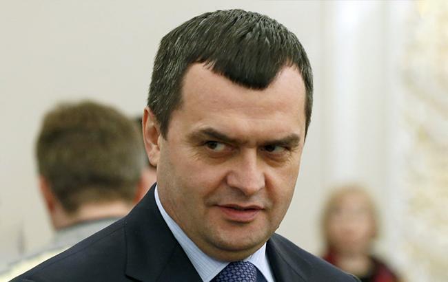 Окружение экс-министра Захарченко финансировало антиукраинскую сеть, - СБУ