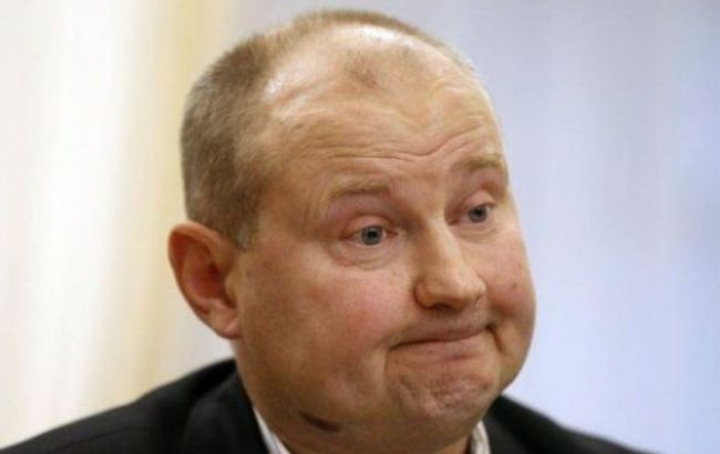 У Молдові затримали скандального українського суддю Чауса