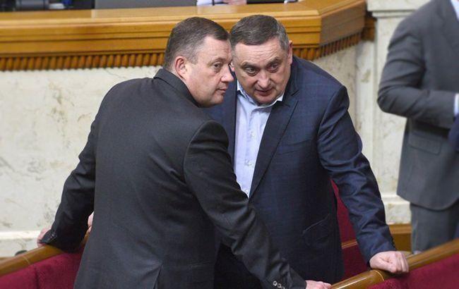 Коболев: Российская Федерация неявилась натрехсторонние газовые переговоры