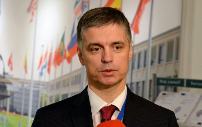 """Пристайко рассказал о """"формуле Зеленского"""" по прекращению войны на Донбассе"""