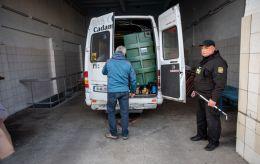 Тест для таможни. Помогут ли санкции СНБО в борьбе с контрабандой