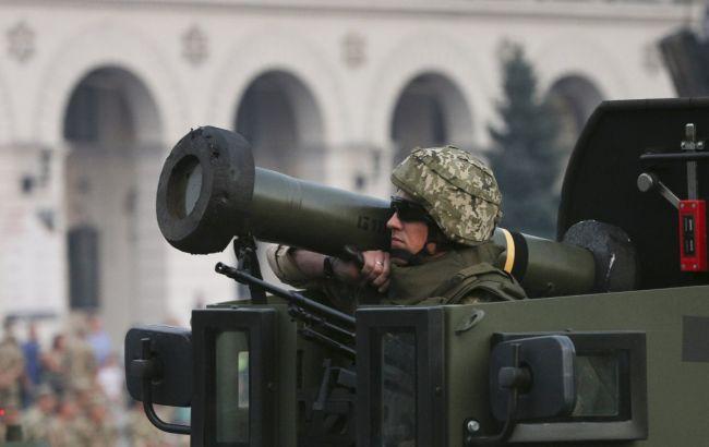 """Не только """"Джавелины"""". Какое американское оружие нужно Украине"""