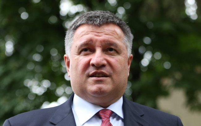Аваков сравнил блокаду Донбасса состановкой трамвая