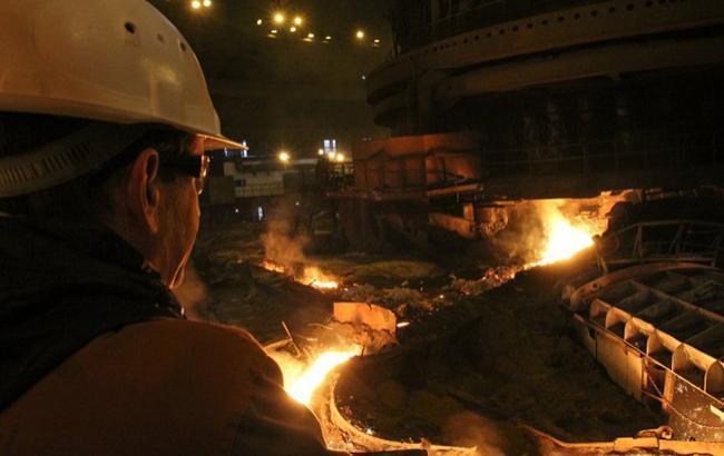 Египет вводит временные пошлины на украинскую сталь