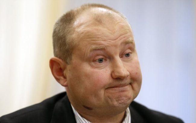 Украина направила вИнтерпол документы наобъявление Чауса вмеждународный розыск