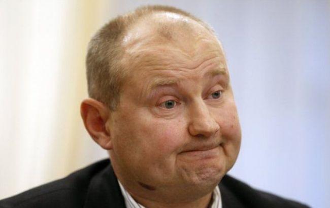 Суддю Чауса оголосили в міжнародний розшук, - НАБУ