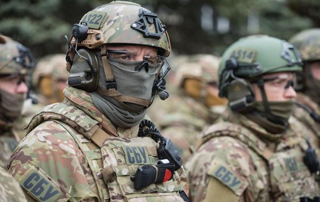 Замовниками провокацій біля посольства у Києві були спецслужби Росії, - СБУ