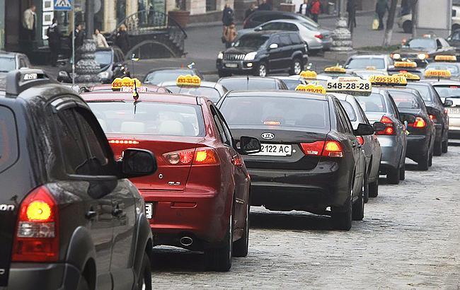 чому пасажирам таксі складно домогтися компенсації у випадку аварій
