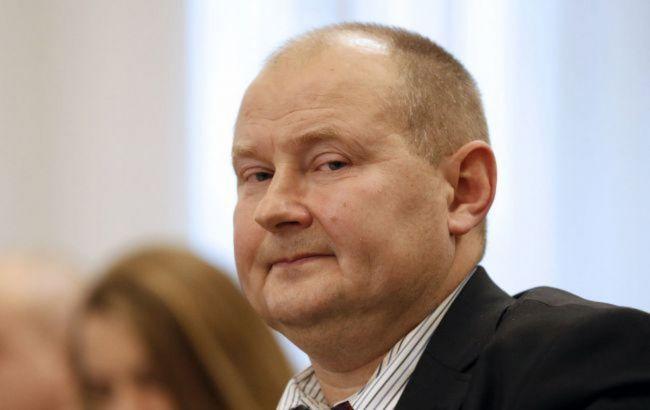 """У Молдові заявили, що суддю Чауса викрали """"іноземці"""" і вже виїхали в Україну"""