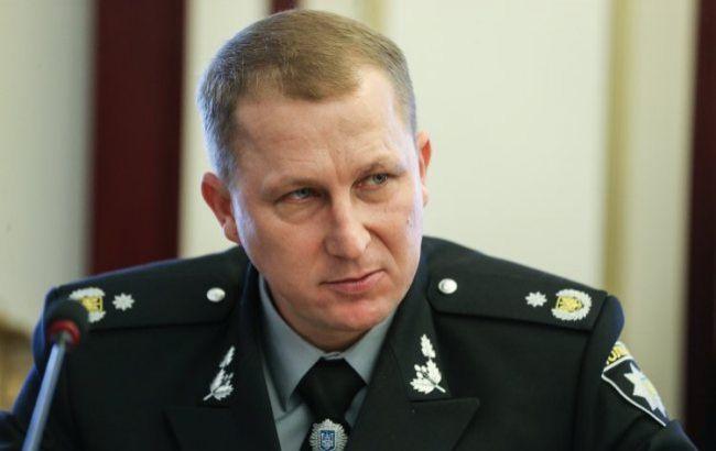 Аброськін повідомив, що обговорив з Аваковим свою відставку