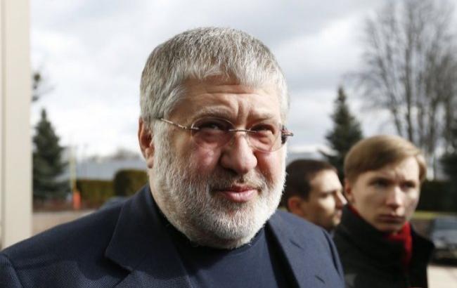 ГФС перевірить завод Коломойського в рамках розслідування розкрадання коштів ПриватБанку