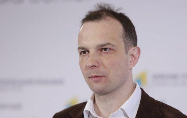 Соболєва можуть відкликати з посади голови антикорупційного комітету 15 листопада