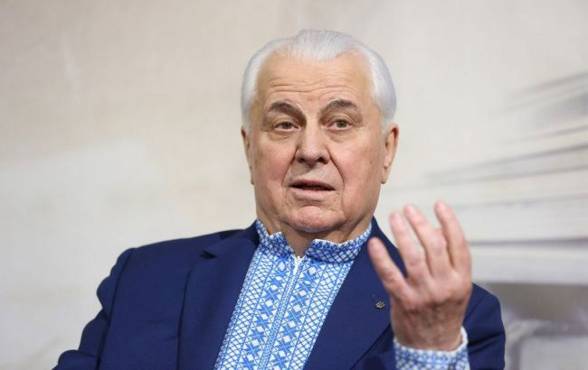 КСУ порушив Конституцію, а президент гасив вогонь, - Кравчук