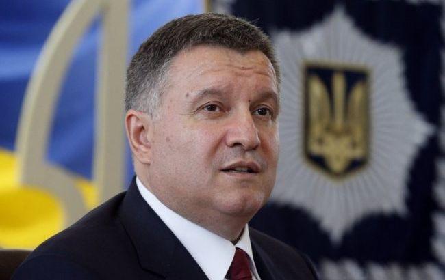 МВС перевірить реєстр виборців на перебування в Україні