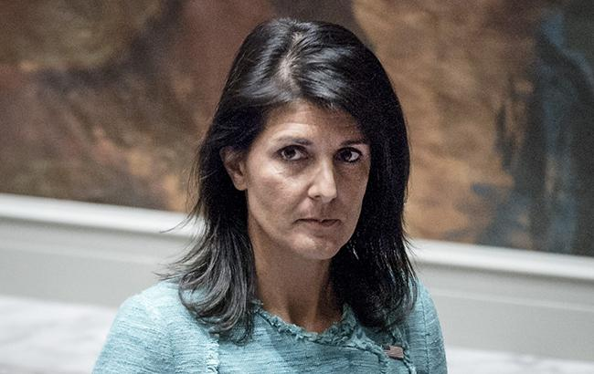 У США відповіли на заяву Ірану про вихід із ядерної угоди