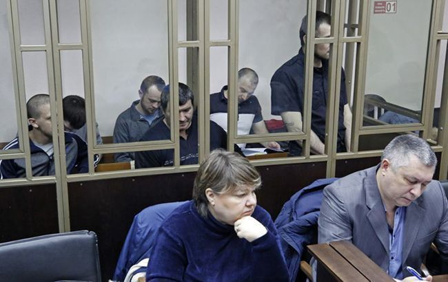 Мустафаєв доставлений в СІЗО Ростова-на-Дону