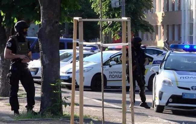 Вбивство депутата у Черкасах: поліція затримала підозрюваного