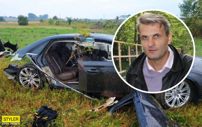У страшній ДТП під Рівним загинув власник футбольного клубу: деталі і фото