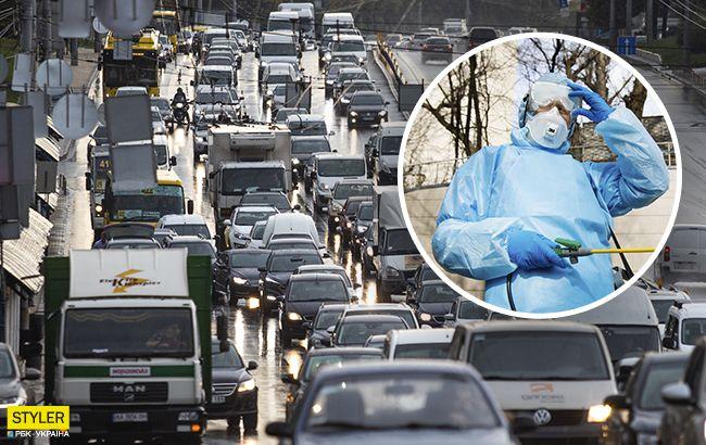 В Украине ожидают сильную вспышку коронавируса: названа дата