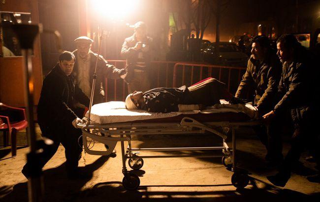 Число постраждалих при вибуху в Кабулі збільшилося до 90 осіб, є загиблі