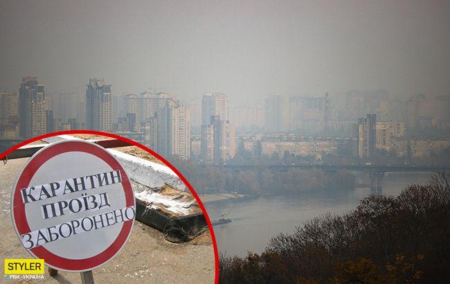 Київ на карантині: повний список закритих закладів і відмінених подій