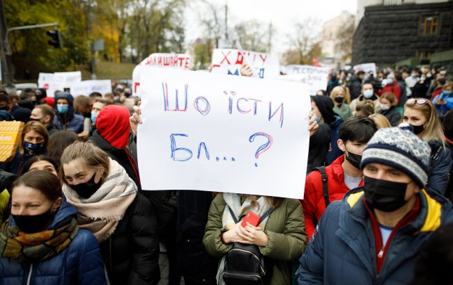 В Киеве - жесткий карантин: что будет работать, а что закроют полностью (список)
