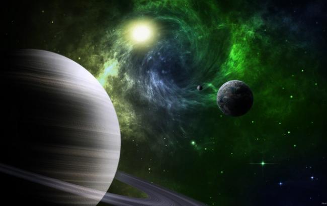 Фото: NASA нашли 7 планет в обитаемой зоне