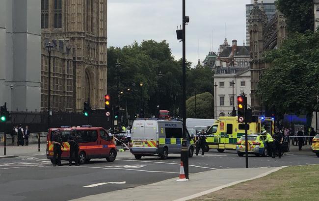 Наїзд на пішоходів в Лондоні кваліфікували як теракт