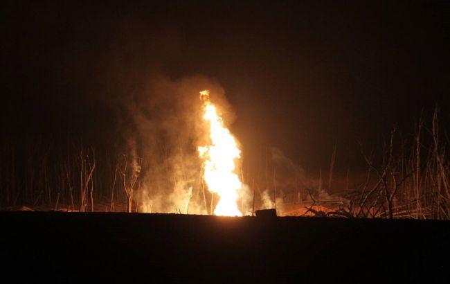 Взрыв в Лубнах: названы сроки восстановления газоснабжения