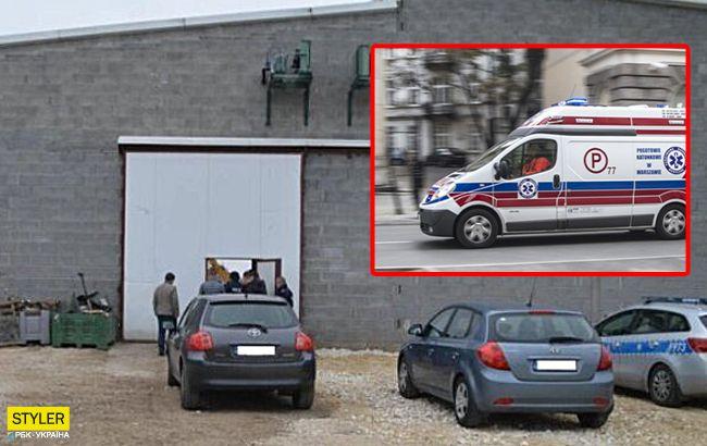 Українців знайшли в холодильній камері: спливли нові подробиці трагедії у Польщі