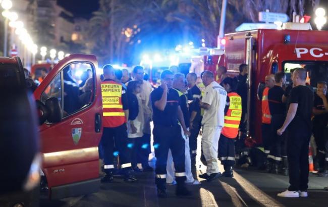 Фото: у Швейцарії повідомили про початок паралельного розслідування теракту в Ніцці