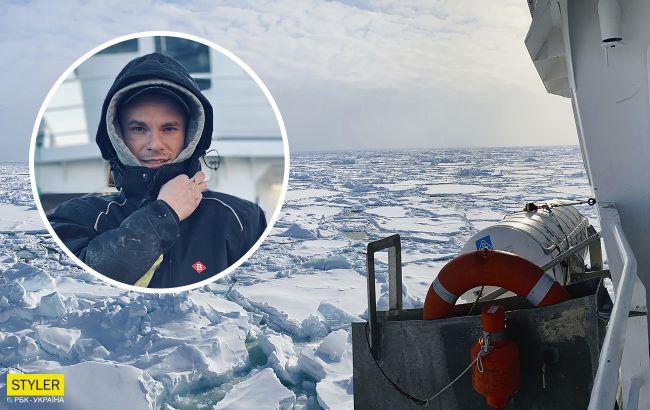 Моряк-краболов рассказал об украинцах в Норвегии и о том, как устроится на судно с з/п 230 евро в сутки