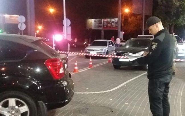 Стрілянина в Одесі: поліція затримала ще трьох підозрюваних