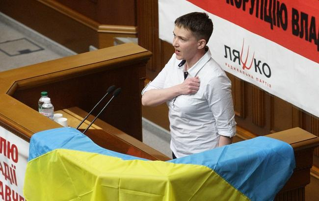 Фото: Надежда Савченко (Styler.rbc.ua)