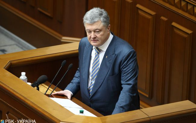 Команда для реванша: как и с кем партия Петра Порошенко идет на выборы в Раду