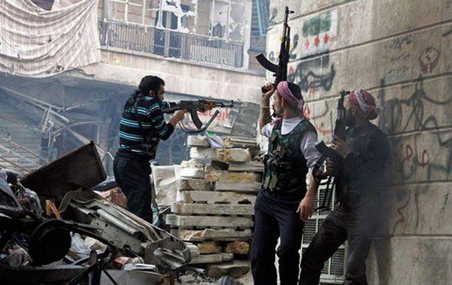 У Сирії бойовики вбили 47 бійців курдських загонів