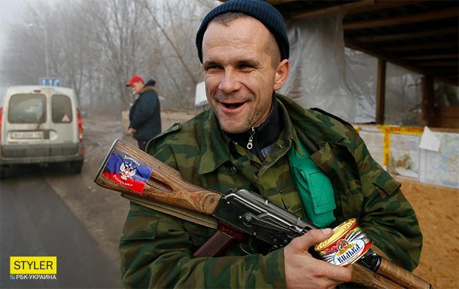 Командование РФ на Донбассе разрешило брать на службу бывших заключенных, независимо от тяжести совершенных ими преступлений, - ГУР - Цензор.НЕТ 5097