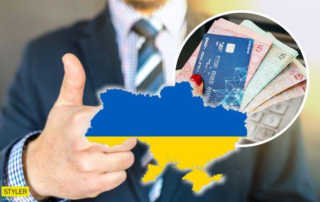Піднімуться зарплати, піде безробіття: як зміниться життя українців до 2022 року