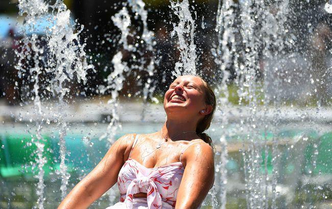 Україну накриє аномальна спека: названо термічний пік