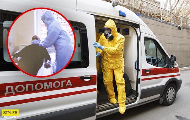 Врачи назвали категорию людей, которая неуязвима для коронавируса