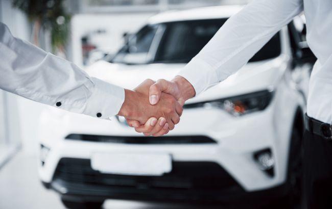 Стало известно, какие автомобили чаще всего покупали украинцы: потратили 660 млн долларов