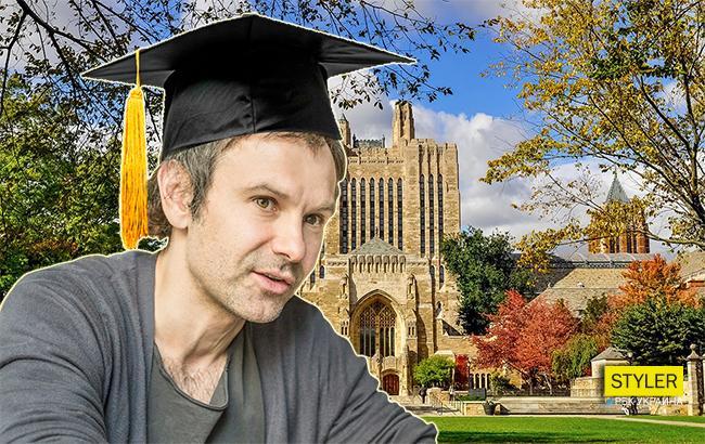 Вакарчук зізнався, що йому дало навчання у США