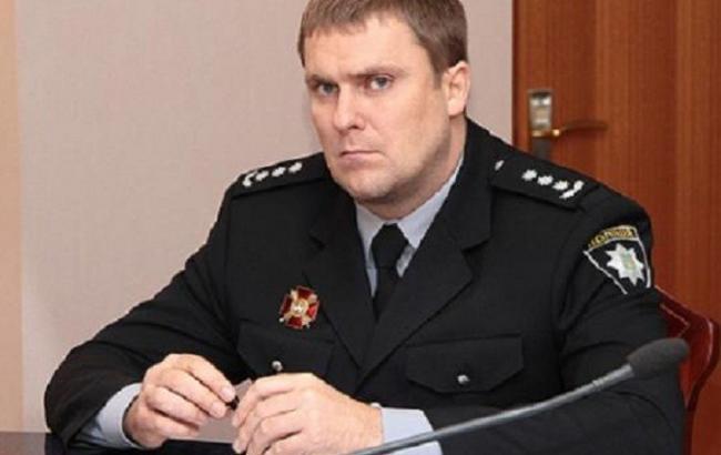 Фото: Нацполиция открыла уголовное производство по факту похищения Панова