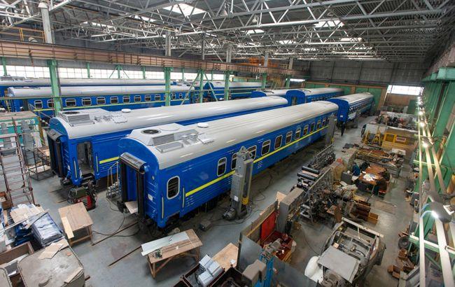 Украинцев скоро будут возить в новеньких вагонах: вот так они выглядят внутри (фото)
