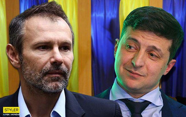 Приносить біль: Вакарчук різко відреагував на лідерство Зеленського
